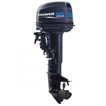 Лодочный мотор PowerTec PP30AWRL