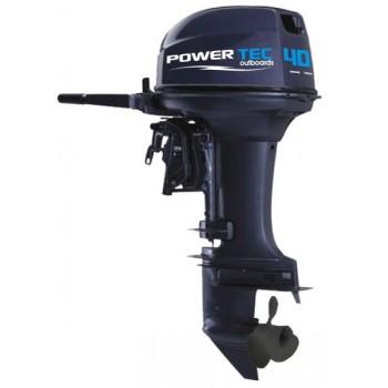 PowerTec PP40AMHS