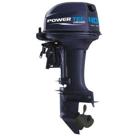 PowerTec PP40AWRS