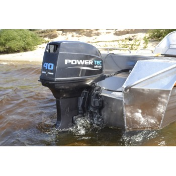 PowerTec PP40AERTL