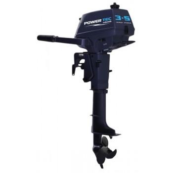 Лодочный мотор PowerTec PP3.5AMHS