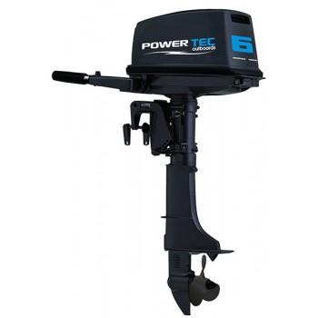 Лодочный мотор PowerTec PP6AMHS