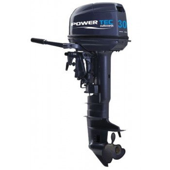 Лодочный мотор PowerTec PP30AMHL